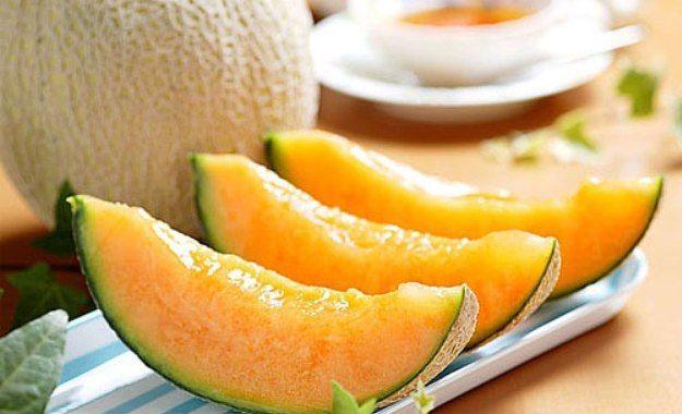 Dieta-del-melón-para-adelgazar
