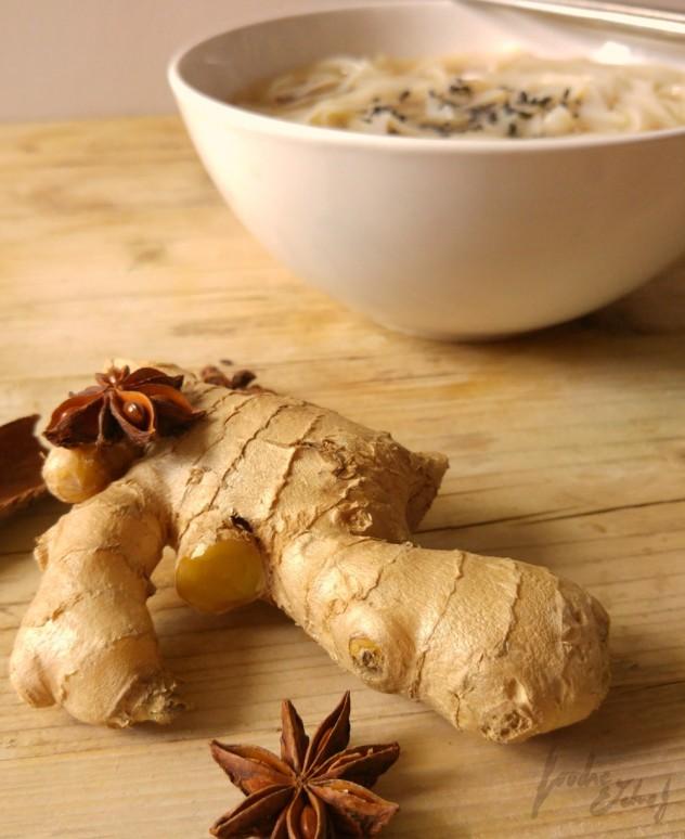 Especias para la sopa Phö - by BeaChan