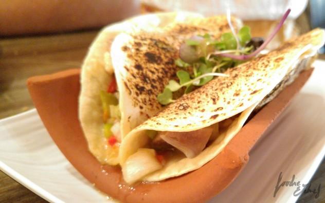 Tacos de morro - by BeaChan